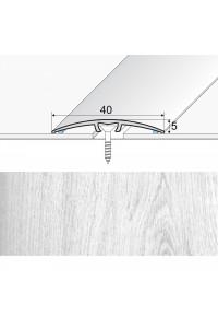Prechodová lišta narážaná A64 dub wanilia