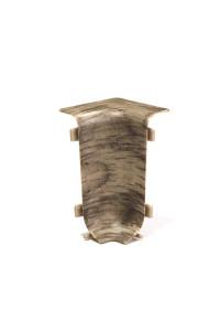 Roh vnútorný k lište Bolta 8733 japonská slivka