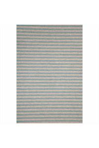 Vlnený koberec Shetland 182 zelená
