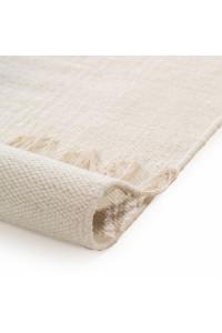 Kusový koberec Neo 6005 krémovošedý