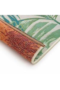 Kusový koberec Artis 6378 zelená