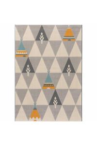 Kusový koberec Juno 5861 béžový