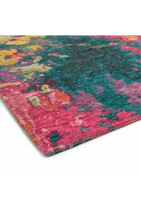 Kusový koberec Stay 4579 viacfarebný