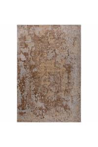 Kusový koberec Frencie 5476 hnedý