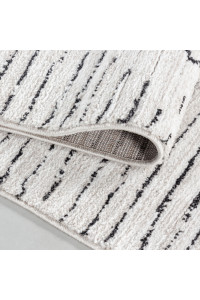 Kusový koberec Taznaxt 5106 krémový