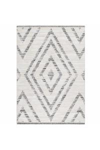 Kusový koberec Taznaxt 5108 krémový