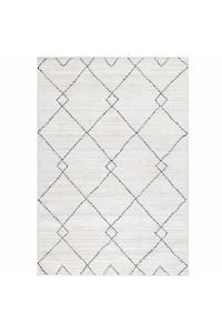 Kusový koberec Taznaxt 5109 kremová