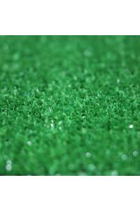 Edge zelená tráva
