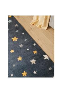 Kusový koberec Apollo 5984 modrý