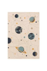 Kusový koberec Apollo 7205 krémový