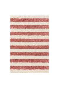 Kusový koberec Soho 6401 ružový