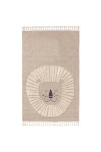 Kusový koberec Momo 6543 béžová