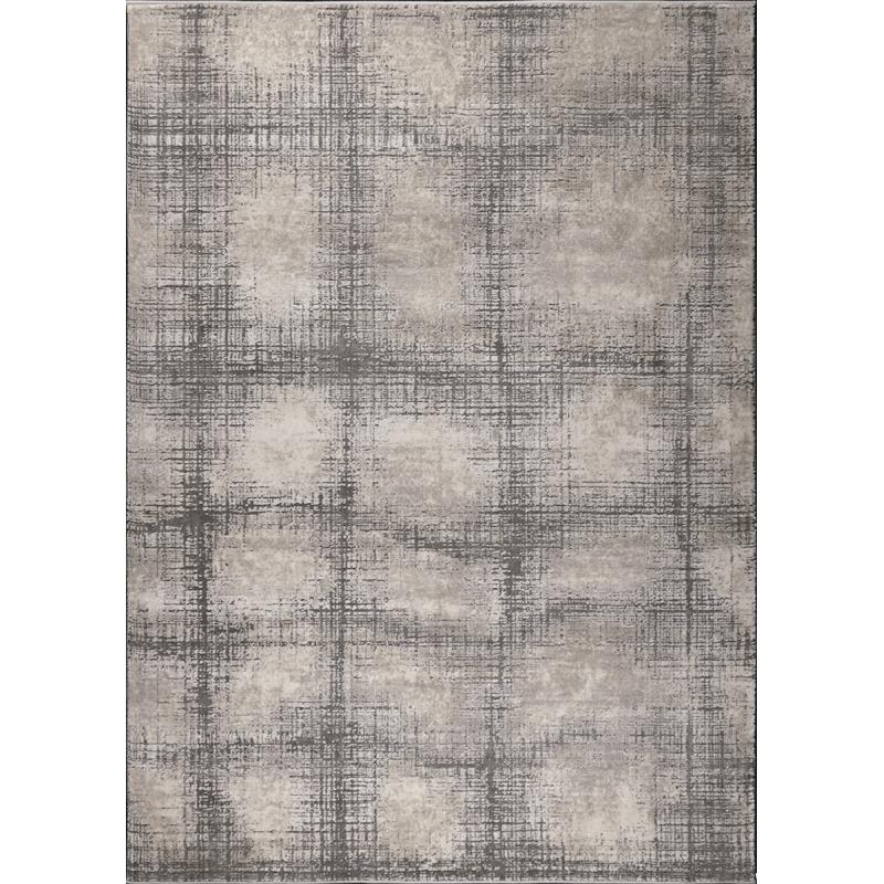 kusový koberec Sardinia 16055-95 grey