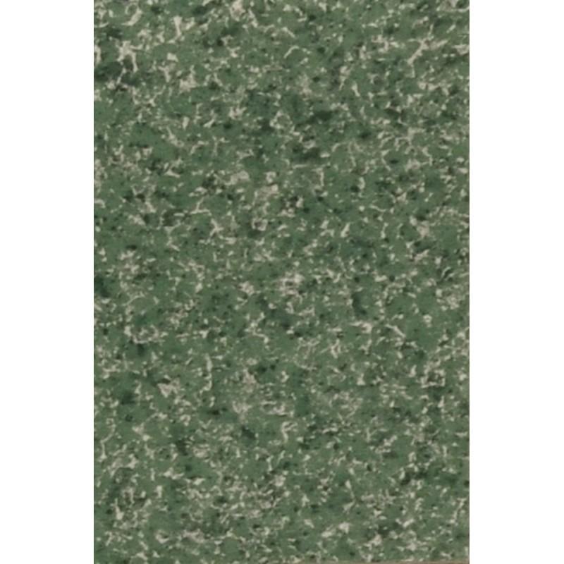 Zelené objektové PVC Planet 4546 296