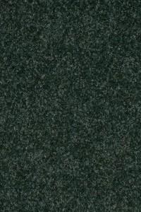 Rigo 25 zelený filcový koberec s gumou