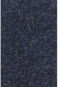 Rigo 32 tmavomodrý koberec s gumou