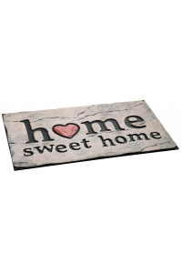 Rohož do exteriéru MP Sweet home stone