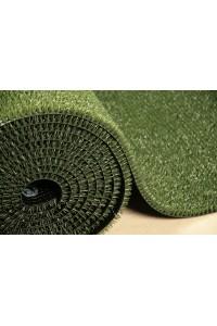 Astroturf - zelená exteriérová rohož