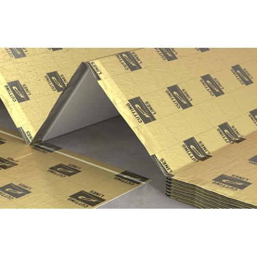 Podložka pod plávajúcu podlahu 1,5 mm Silenzio Duo