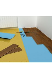 Podložka na podlahové kúrenie Izo floor Thermo