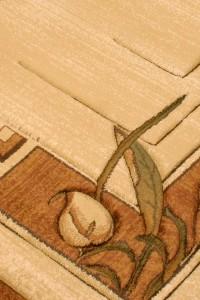 kusový koberec Mantova 2807A berber terra