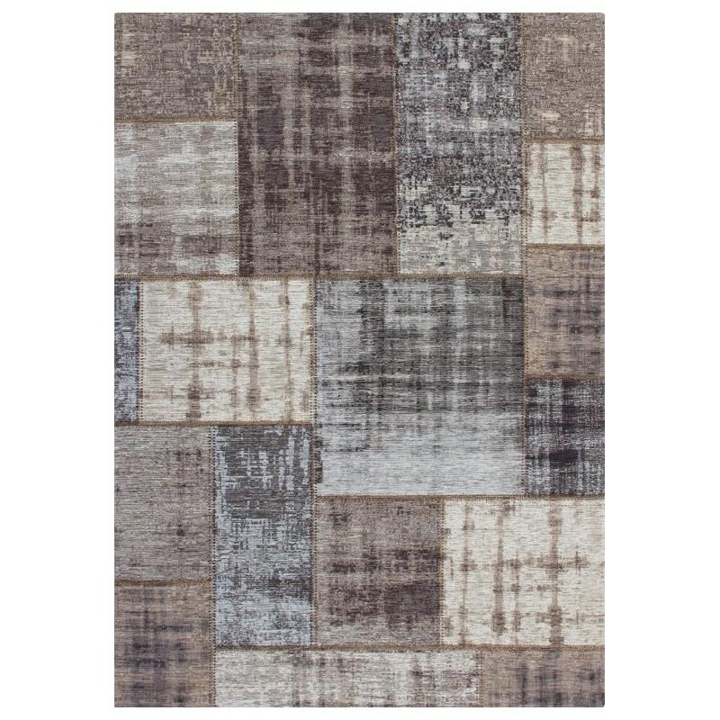 kusový koberec Gent 751 silver