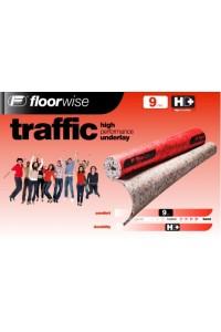 Kobercová podložka Floorwise Traffic