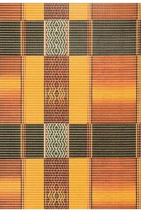 oranžový Comfortex 74366