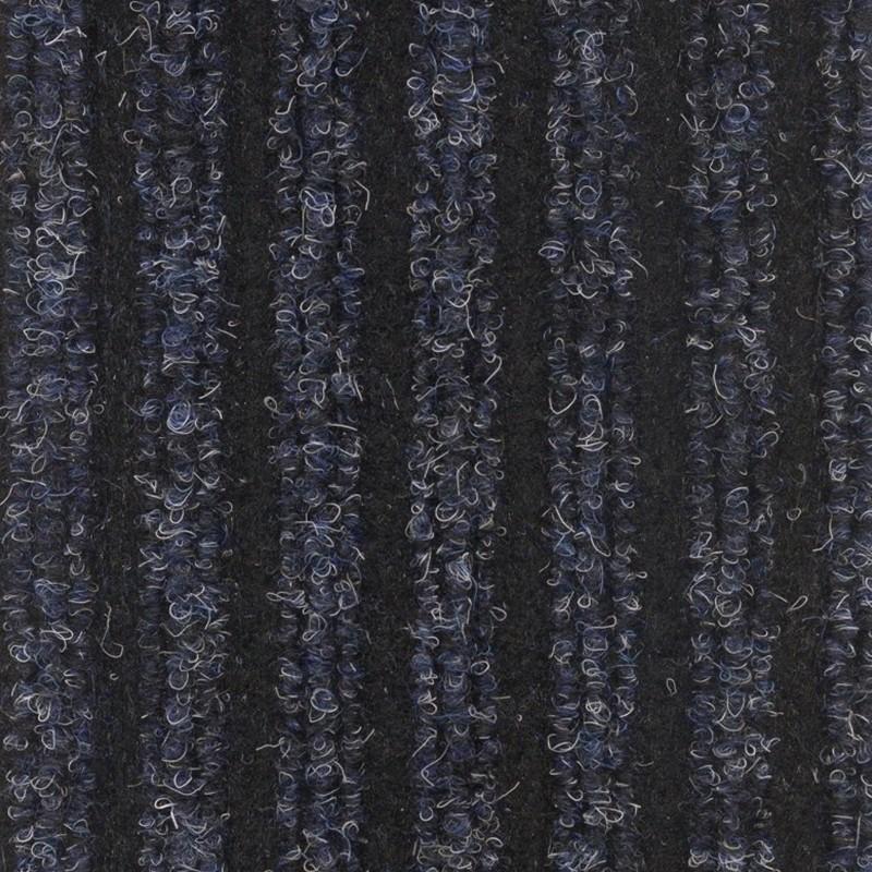 Modrá rohož Valdez