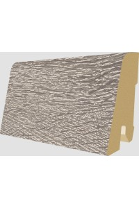 Soklová lišta 6cm L512