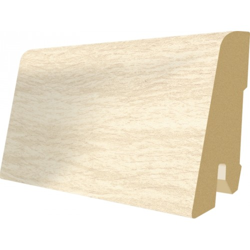 Soklová lišta 6cm L245