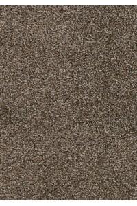 Meraný koberec Belinda 875 tmavohnedá