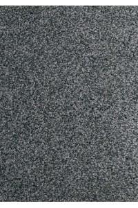 Metrážny koberec Belinda 965 tmavosivá