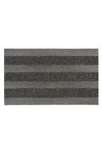 Exteriérová rohož Woodland steel 014