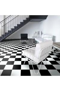 PVC Neolino Chessboard | vzor šachovnica