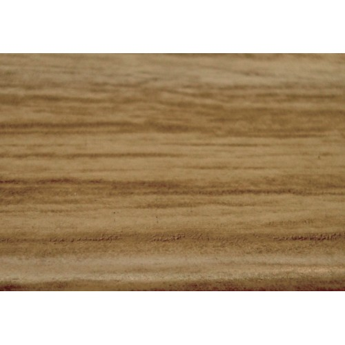Plastová soklová lišta Bolta 5cm 8602 novy dub
