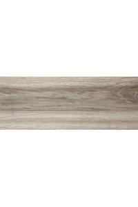Plastová soklová lišta Bolta 4544 dub kaukazsky