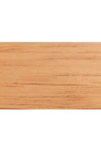 Plastová soklová lišta Bolta 5cm 0034 dub jemný