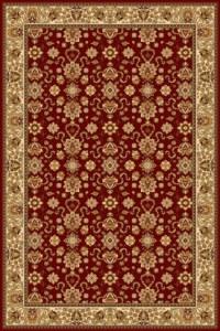 Koberec Isfahan Kantabria ruby