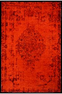 Kusový koberec Milano 572 červená