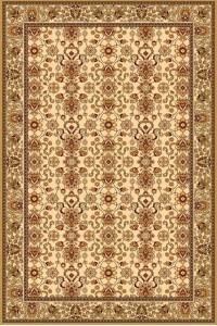 Koberec Isfahan Kantabria amber