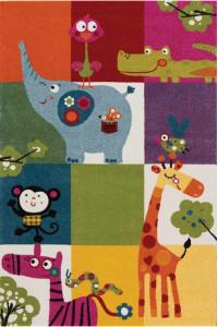 Koberec Jasper Kids 21903-110 multi
