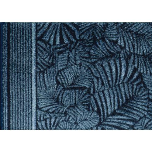 Maribo behúň 78 modrá