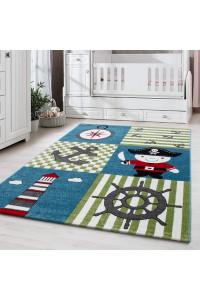 Detský koberec Playtime 450 farebný