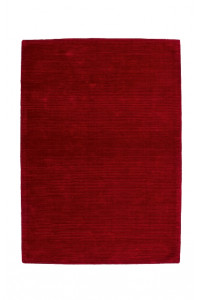 Koberec Beluga 520 červená