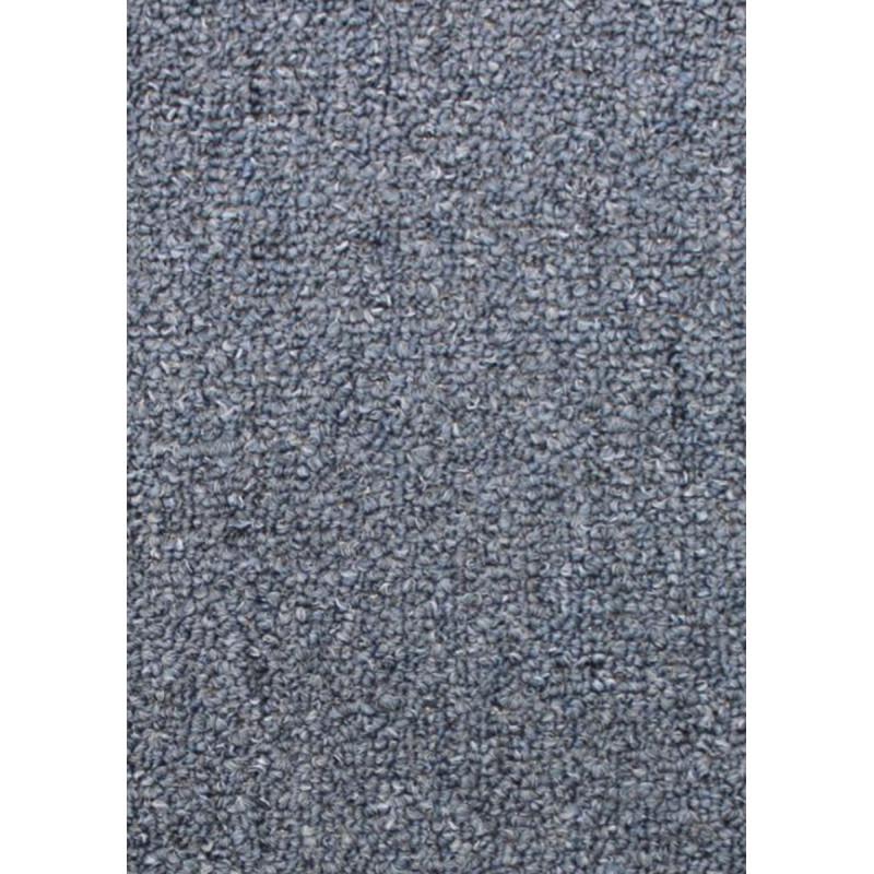Meraný koberec Rovigo 4933 modrá