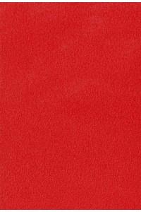 Jednofarebný červený vinyl Exclusive 260 Dj Red