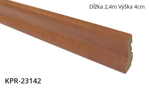 Soklová lišta KPR 23142